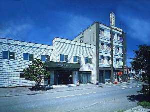 北見セントラルホテル