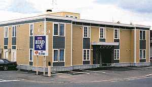 ホテル バードイン