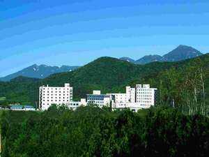 自然の粋 ホテル知床