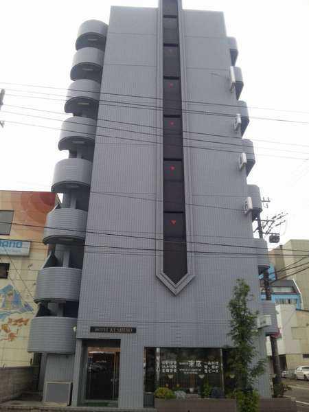 ホテル946