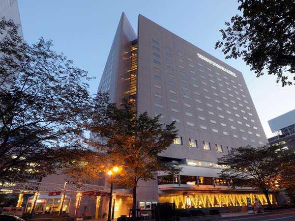 東京ドームホテル 札幌(旧・札幌後楽園ホテル)