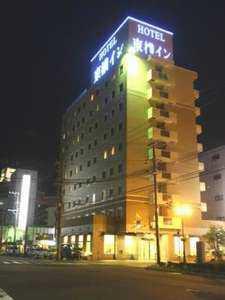 東横イン函館大門