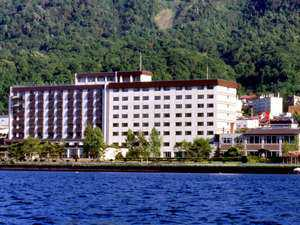 洞爺観光ホテル
