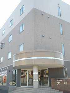 稚内温泉 ホテル大将