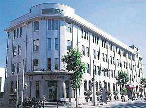 ホテルヴィブラントオタル(旧ホテル1-2-3小樽)