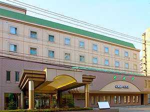 札幌第一ホテル