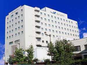 コートホテル旭川(旧ホテルリソル旭川)