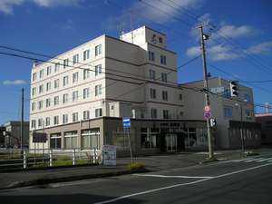 ホテル奥田屋