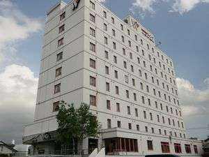 ホテルウィングインターナショナル千歳