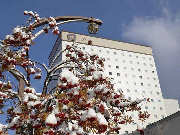 ベストウェスタンホテル札幌中島公園