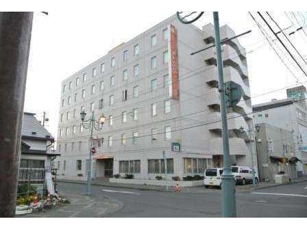 ホテルラッソ釧路
