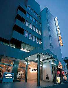 (財)北海道教育会館ホテルユニオン