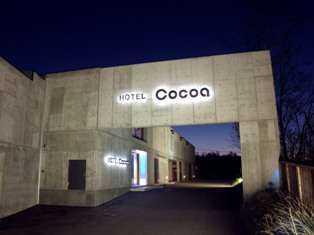 HOTEL COCOA (ホテルココア)