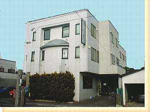 フェローハウス