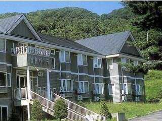 湯元ニヤマ温泉ホテル NKヴィラ