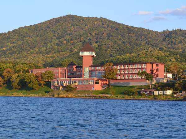 ホテルグランティアサロマ湖 -ルートインホテルズ-