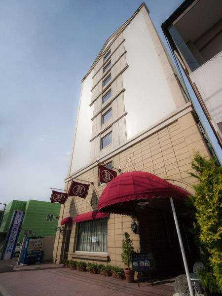 ホテルノーブルシティ八戸 (旧ホテルJALシティ八戸)