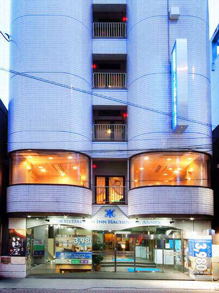 東京第一イン八戸アネックス