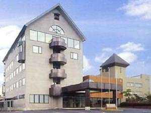 ホテルグランヒル