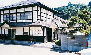 温泉民宿 ヤマニ分館
