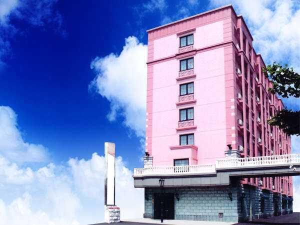 ホテルメセナ八戸 (旧 ハイパーホテル八戸)