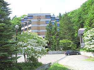 盛岡つなぎ温泉 ホテル三春