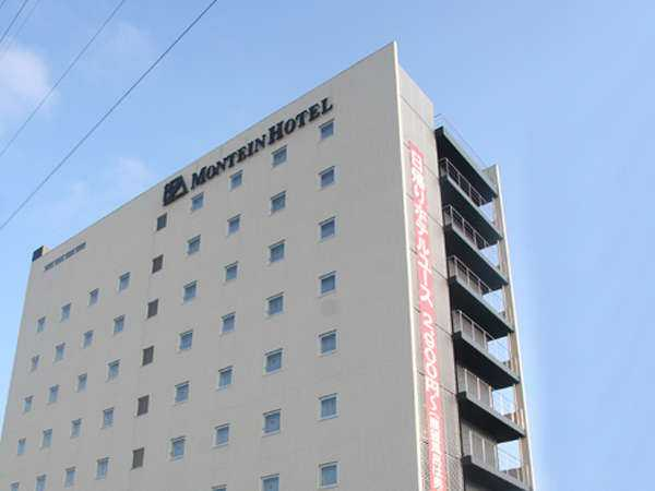 モンテインホテル(旧:カンデオホテルズ)