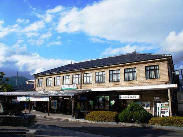 ホテル フォルクローロ遠野<JR東日本ホテルズ>