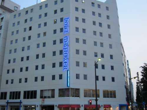 ホテルメイフラワー仙台