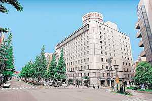 ホテルグランテラス仙台国分町(旧ホテルリッチフィールド仙台)