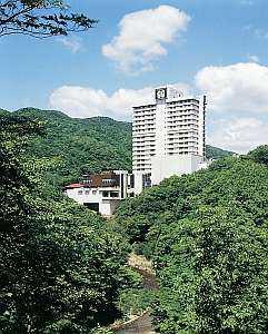 仙台・作並 La楽リゾートホテル グリーングリーン