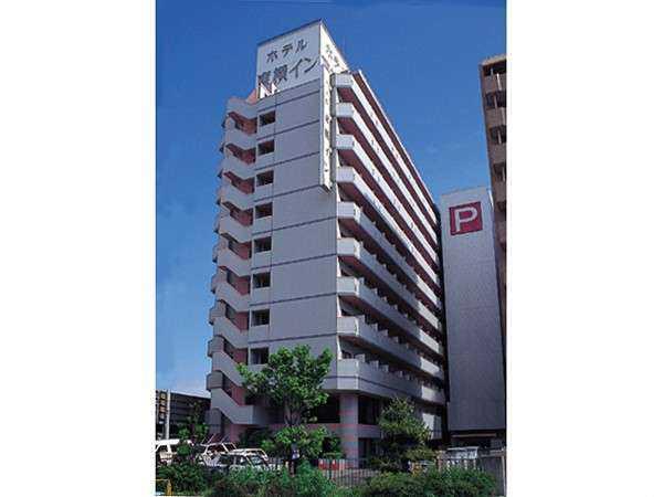 東横イン仙台東口1号館