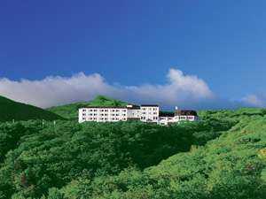 森と空に抱かれる宿 みやぎ蔵王高原ホテル