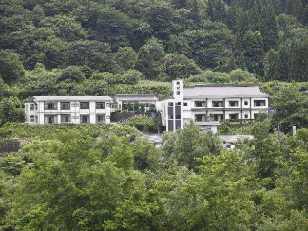 旅館 弁天閣