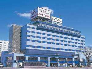 ホテルパールシティ秋田 竿燈大通り(旧アキタスカイホテル)