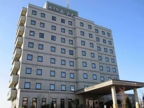 ホテルルートイン大館