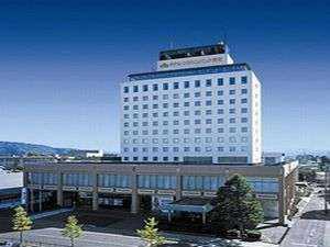ホテルクラウンパレス秋北(旧秋北ホテル)