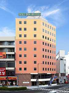 ソーレインホテルズ(SOLE INN HOTELS)
