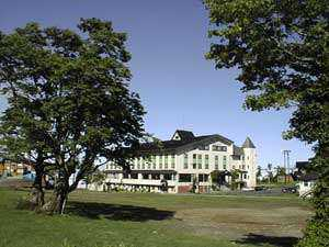 スターライトホテル 樹氷の家