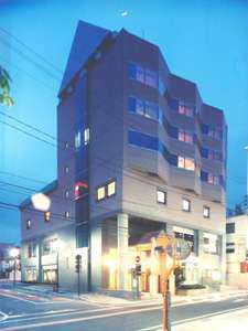 ホテルニュー最上屋