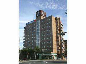 ホテル・アルファ-ワン郡山東口