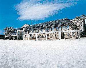 太平洋クラブ白河リゾートホテル