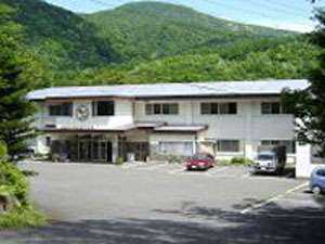 甲子高原フジヤホテル