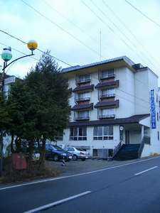 磐梯ハイランドホテル
