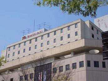 ホテル クラウンヒルズ福島(BBHホテルグループ)
