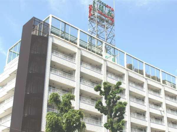 HOTEL HOUSEN ホテル朋泉 草加(埼玉県)