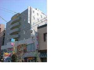 シティ・イン鶴ヶ島
