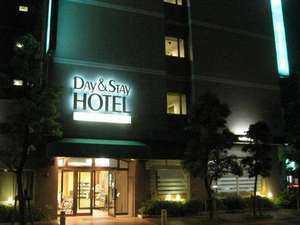 Day&Stay HOTEL ドーミーイン谷塚