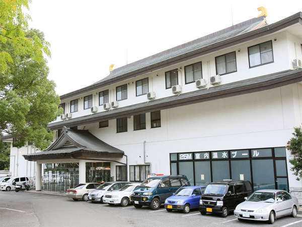 嵐山渓谷天然温泉 重忠の湯健康センター 平成楼