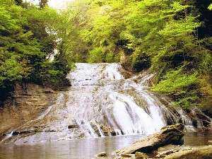 養老温泉 秘湯の宿 滝見苑